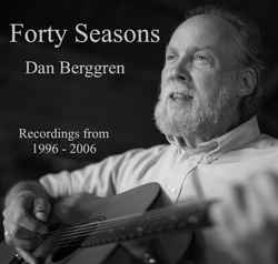 And Now Please Welcome CD - Dan Berggren
