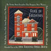 Folk in Fredonia - Sleeping Giant Records