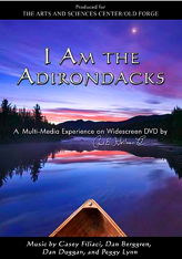 I am the Adirondacks - DVD