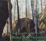 Rooted in teh Mountains CD - Dan Berggren