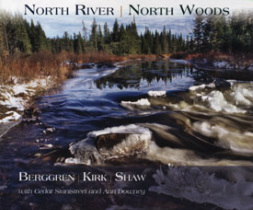 North River North Woods CD